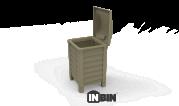 InBin-Parcel-Box-Open-Sideview